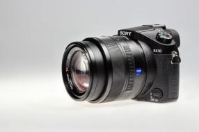 sony cybershot dsc-rx10, бренды, sony, цифровая, объектив, фотокамера