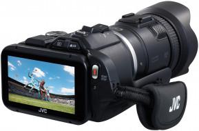 JVC GC-PX100B обои для рабочего стола 2048x1348 jvc gc-px100b, бренды, jvc, цифровая, фотокамера, дисплей