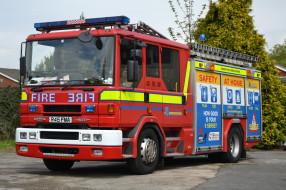 обои для рабочего стола 2048x1365 автомобили, пожарные машины, спецтехника, пожарный, автомобиль
