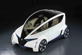 honda-p-nut-concept обои для рабочего стола 3000x2000 honda-p-nut-concept, автомобили, honda, concept