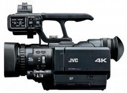 JVC GY-HMQ10 обои для рабочего стола 2500x1846 jvc gy-hmq10, бренды, jvc, видеокамера, цифровая, объектив, микрофон