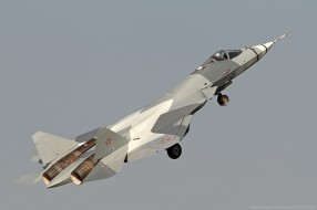 авиация, боевые самолёты, air, т-50, пакфа