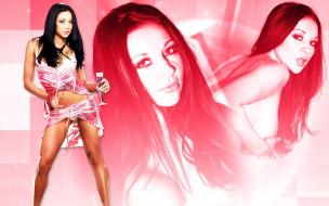 Фото девушки из видео audrey bitoni