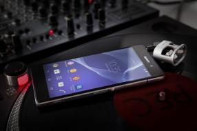 бренды, sony, hi-tech, xperia, z2, смартфон