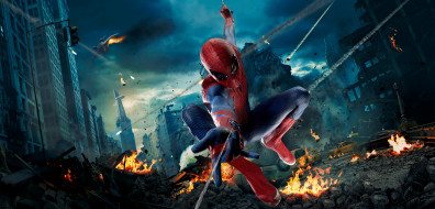 the amazing spider-man, ���� ������, �����, �������, ����