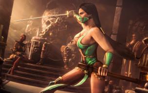 mortal kombat , 2011, видео игры, меч