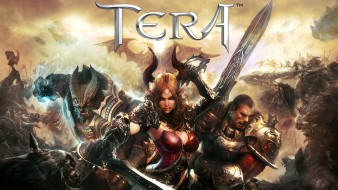 ����� ����, tera,  the exiled realm of arborea, rising