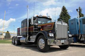 1981 Kenworth Truck обои для рабочего стола 2048x1365 1981 kenworth truck, автомобили, kenworth , выставка, улица, truck, company, автобусы, сша, kenworth