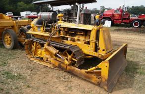 Caterpillar D2 Diesel Bulldozer обои для рабочего стола 2048x1329 caterpillar d2 diesel bulldozer, техника, бульдозеры на гусенецах, ковш, гусеницы, бульдозер
