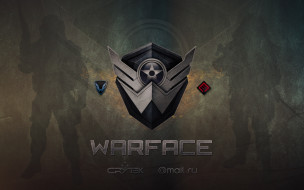 Warface обои для рабочего стола 2560x1600 warface, видео игры, надпись