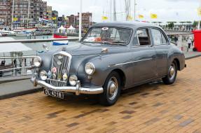 Wolseley 1550 1956 обои для рабочего стола 2048x1356 wolseley 1550 1956, автомобили, выставки и уличные фото, история, ретро, автошоу, выставка