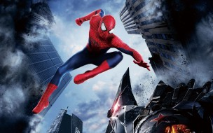 the amazing spider man 2, ���� ������, the amazing spider-man 2, �����, �������, ����, 2