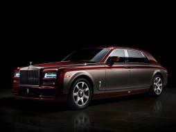 автомобили, rolls-royce, 2014, pinnacle, travel, phantom