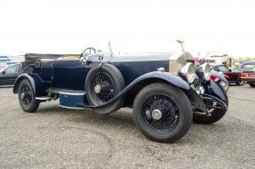 Rolls Royce Phantom I Tourer 1928 обои для рабочего стола 2048x1357 rolls royce phantom i tourer 1928, автомобили, выставки и уличные фото, автошоу, выставка, история, ретро