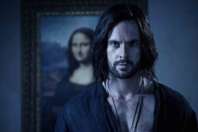 ���� ������, da vinci`s demons, tom, riley, da, vinci's, demons