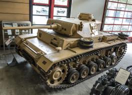 Pz III M обои для рабочего стола 2048x1474 pz iii m, техника, военная техника, вооружение, бронетехника, музей