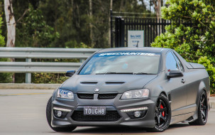 ����������, holden, hsv