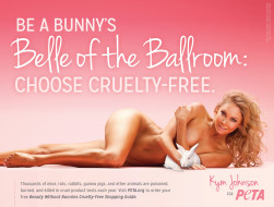 бренды, peta , people for the ethical treatment of animals, кролик, тело