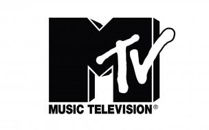 бренды, mtv, логотип