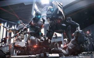 Ghost Recon Online обои для рабочего стола 2880x1800 ghost recon online, видео игры, tom clancy`s ghost recon online, солдаты