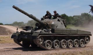 PZ 61 MBT обои для рабочего стола 2048x1219 pz 61 mbt, техника, военная техника, бронетехника, танк