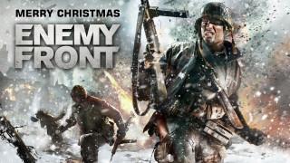 Enemy Front обои для рабочего стола 1920x1080 enemy front, видео игры, - enemy front, enemy, front, вражеский, фронт, шутер, экшен