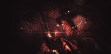 аниме, hellsing, вампир, дракула, пистолет, alucard, vampire