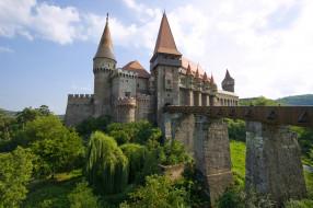 corvin castle - hunedoara,  transylvania,  romania, ������, - ������,  �����,  ��������, ����, ���������, �����, ��������, romania, �������, �������������, transylvania, hunedoara, hunyad, castle, corvin