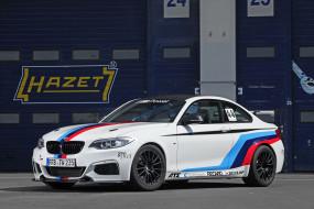 2014 BMW M235i RS (Tuningwerk) обои для рабочего стола 5616x3744 2014 bmw m235i rs , tuningwerk, автомобили, bmw, тюнинг