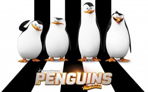 the penguins of madagascar, �����������, ��������, �����������