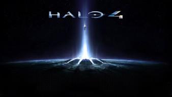 видео игры, halo 4, сияние