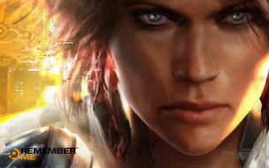 видео игры, remember me, remember, me, помни, меня, игра, экшен, приключения