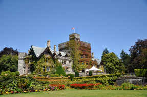 hatley castle   ������, ������, - ������,  �����,  ��������, ����, �����, ������, hatley, castle, british, columbia