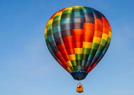 авиация, воздушные шары, аэростат