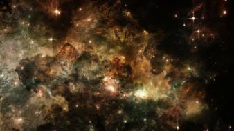 обои для рабочего стола 1920x1080 космос, галактики, туманности, галактика