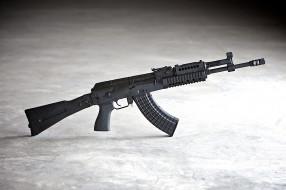 обои для рабочего стола 2048x1365 оружие, автоматы, ak