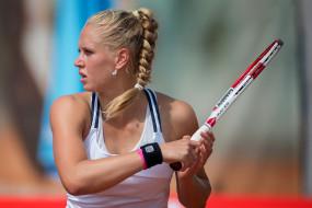 Klasen Anna обои для рабочего стола 1920x1282 klasen anna, спорт, теннис, девушка, корт, ракетка