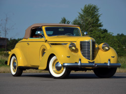 ����������, ��������, ������, c-19, coupe, convertible, imperial, chrysler, 1938�