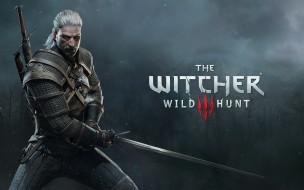 обои для рабочего стола 1920x1200 видео игры, the witcher 3,  wild hunt, the, witcher, 3, wild, hunt, ведьмак, дикая, охота, ролевая, игра, экшен