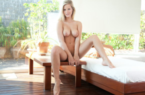 �������, ���������, miela, a, mary, queen, model, nude, blonde, girl, body, beauty