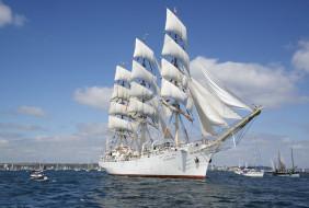 �������, ���������, sea, ��������, ����, sailing