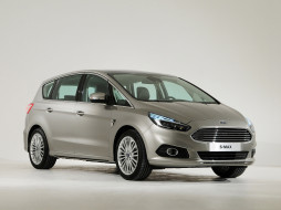 ����������, ford, s-max, 2015�, �����