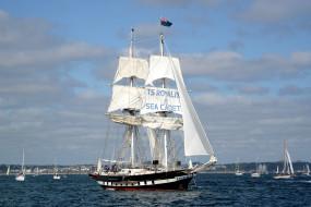 �������, ���������, ����, sailing, sea, ��������