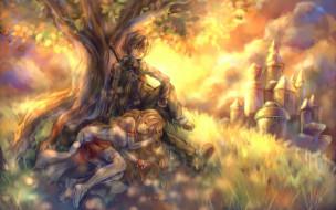 �����, sword art online, �����, �������, �������