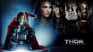 thor,  the dark world, ���� ������, ���������