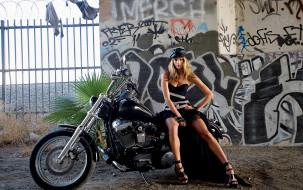 ���������, ���� � ��������, moto, girl