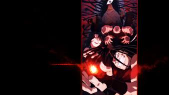 аниме, fullmetal alchemist, pride, gluttony, and, wrath, sloth, envy, lust, greed, гомункулы, homunculi