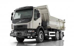 автомобили, volvo trucks, truck, vm-dump, volvo