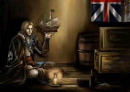 ����� ����, assassin`s creed iv,  black flag, ������, ������, kenway, edward, �����, black, flag, assassins, creed, iv, �����, ����, �����