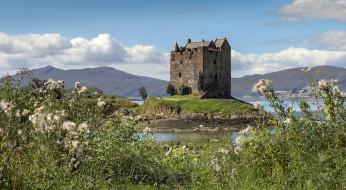 castle stalker, ������, - ������,  �����,  ��������, ����, ��������, �����